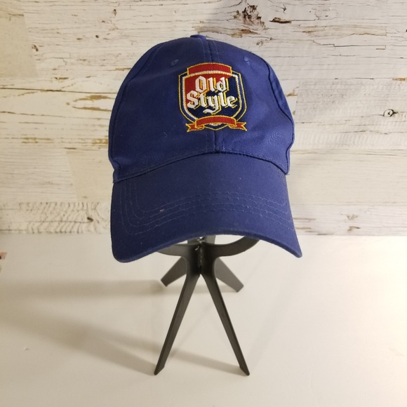 e4b6bfd5e99 Accessories - Old Style vintage baseball cap